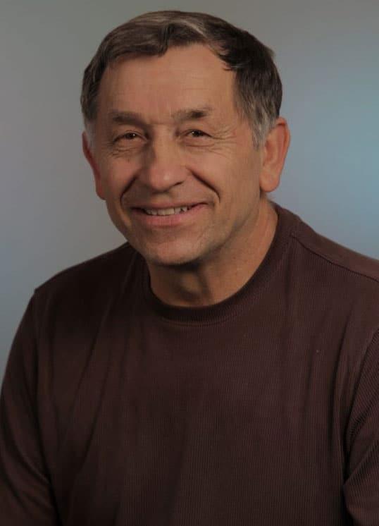 Wenzel Goubej