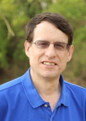 Michael Dant
