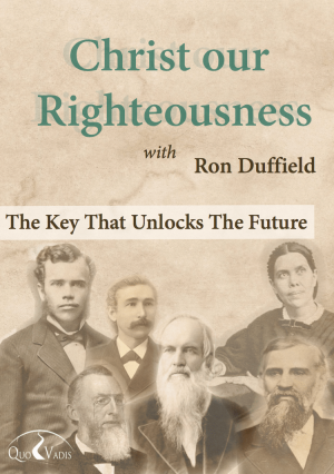 02 THE KEY THAT UNLOCKS THE FUTURE by Ron Duffield
