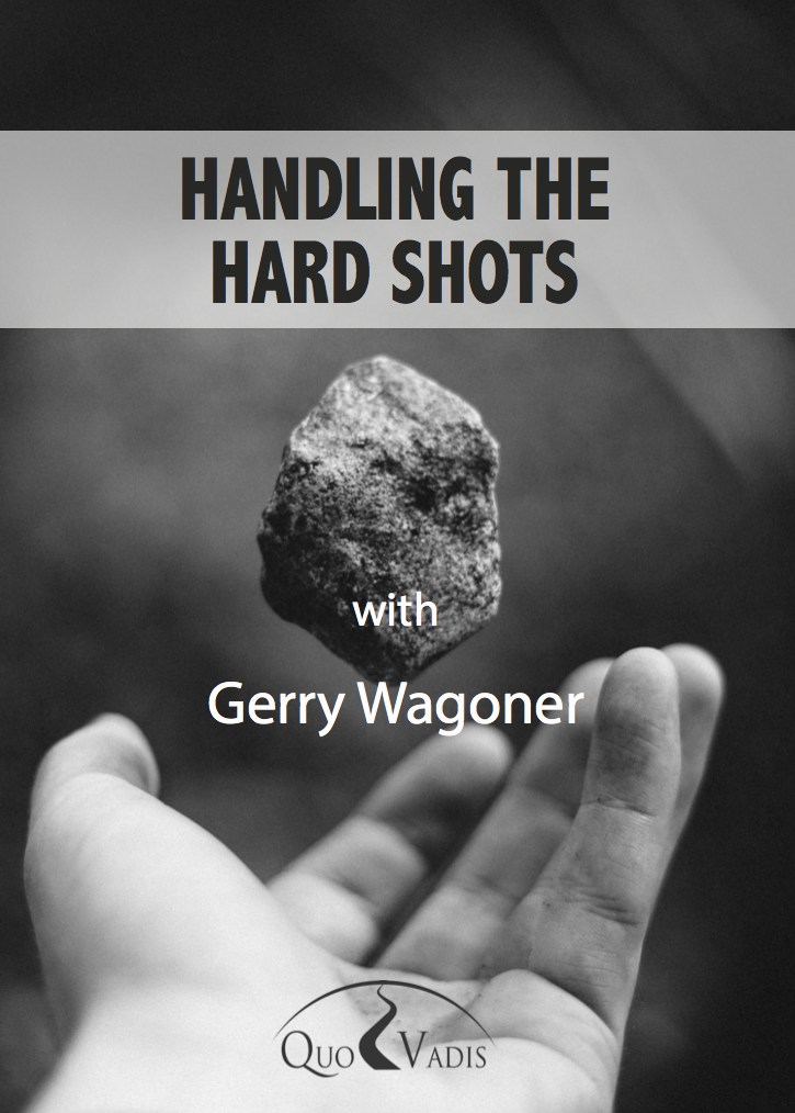 04 Handling the Hard Shots by Gerry Wagoner