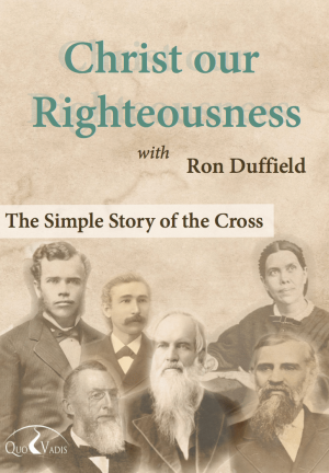 04 The Simple Story of the Cross by Ron Duffield