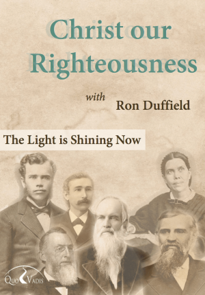 05 The Light is Shining now by Ron Duffield
