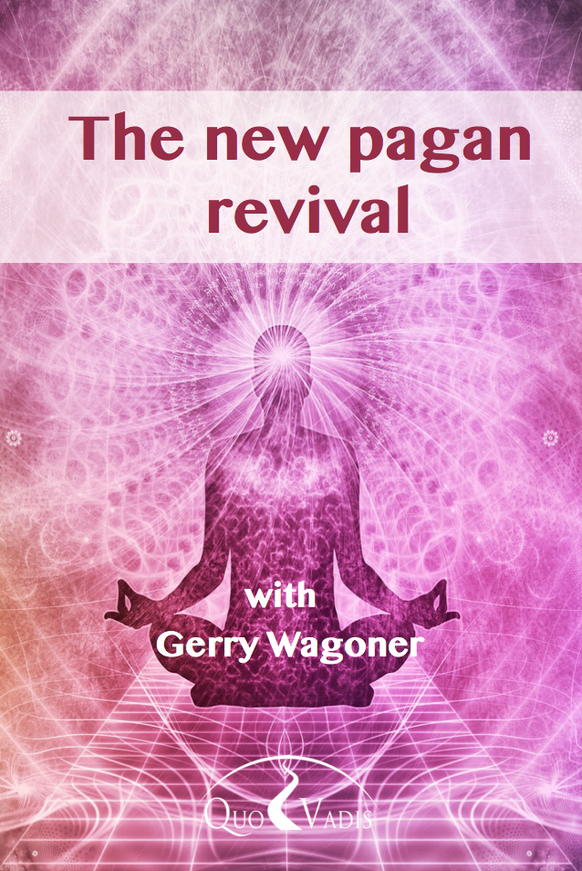 06 The New Pegan Revival by Gerry Wagoner