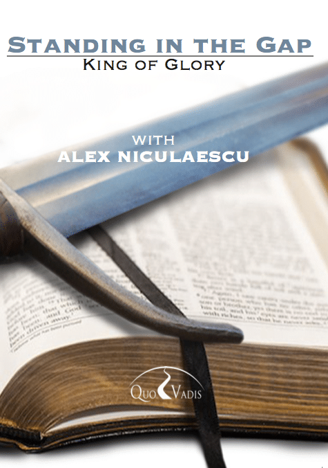 08 King of Glory by Alex Niculaescu