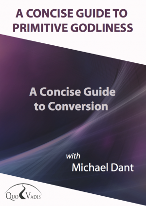 04-A CONCISE GUIDE TO CONVERSION By Michael Dant