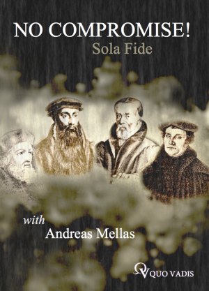 # 204 SOLA FIDE by Andreas Mellas