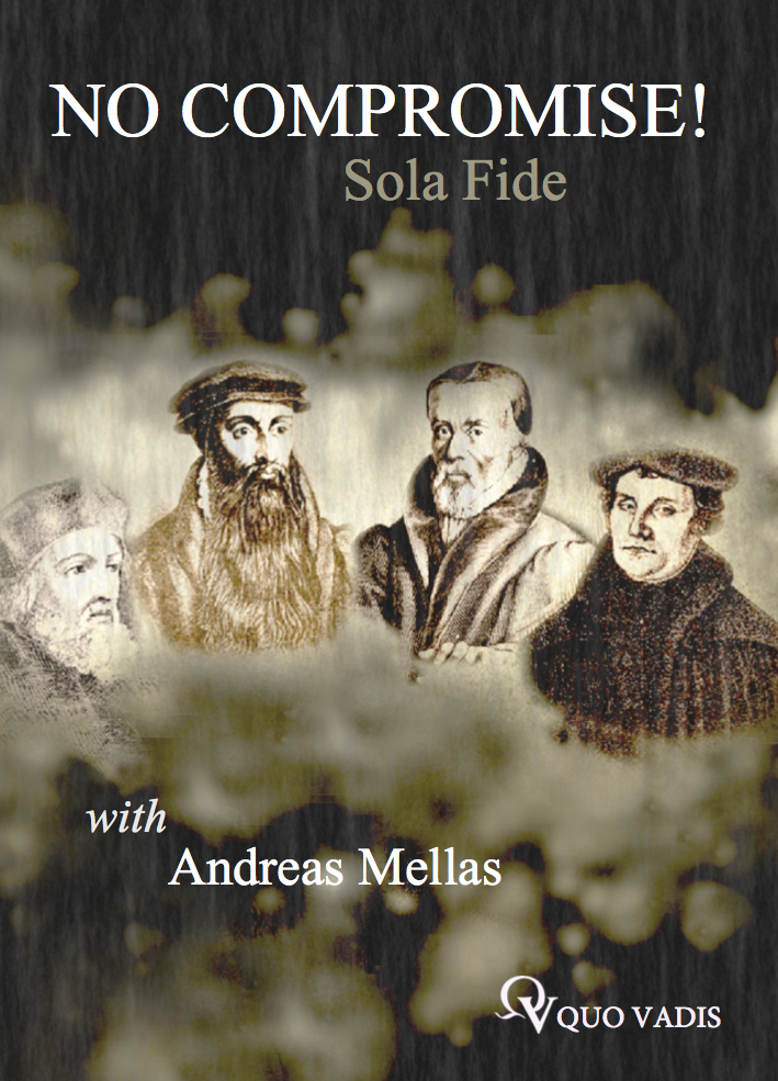 # 204 SOLA FIDE by Andreas Mellas