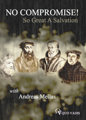 #207 SO GREAT A SALVATION by Andreas Mellas