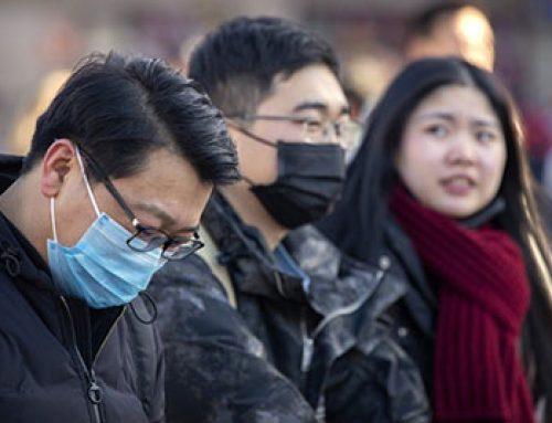 The Novel Coronavirus: Is the Risk Real?