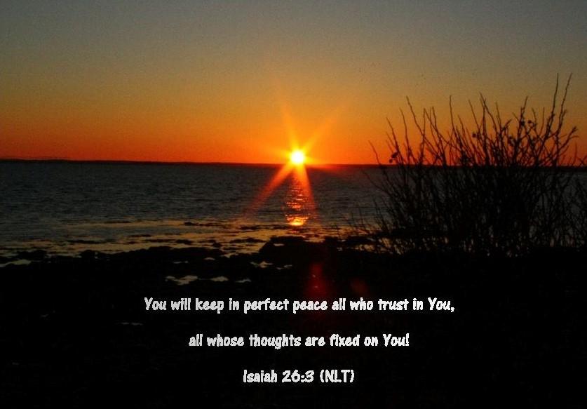 Peaceful Spirit