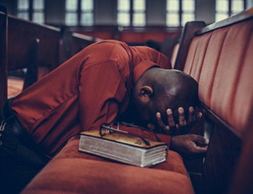 The Power of Secret Prayer